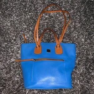 USED. Original Dooney & Bourke Bag